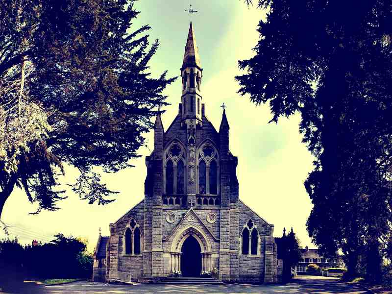 Media Library - Rathfarnham Parish Church